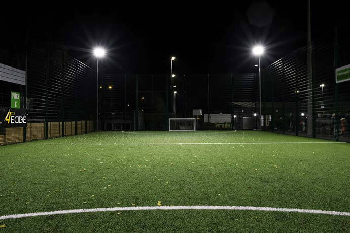 Market Road Football Pitches